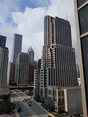 20170807_090111ec (Wampa-One) Tags: nbctower chicagoil skyscrapers columbusdr nearnorthside