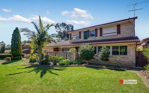 120 Showground Rd, Castle Hill NSW 2154
