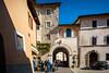 Visso (Mc) (www.turismo.marche.it) Tags: ©fotomaurizioparadisi macerata provinciadimacerata visso destinazionemarche marche facciata centrostorico centro