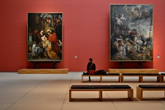 Peter Paul Rubens (TheManWhoPlantedTrees) Tags: tmwpt nikond3100 arts art brussels museum museu painting