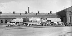 Africa Railways - Rhodesia Railways 15th Class 4-6-4+4-6-4 Beyer Garratt type steam locomotive Nr. 403 (Beyer Peacock Locomotive Works, Manchester-Gorton 7355 / 1950) (HISTORICAL RAILWAY IMAGES) Tags: bp beyerpeacock manchester gorton steam locomotive garratt 1950