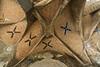 cripta de la iglesia de la Colònia Güell, Santa Coloma de Cervelló (Barcelona) (Xavier de Jauréguiberry) Tags: espagne españa spain catalogne catalunya cataluña catalonia barcelone barcelona santacolomadecervelló colòniagüell architecture arquitectura église iglesia esglesia church crypte cripta crypt criptadelacolòniagüell criptadelaiglesiadelacolòniagüell criptagüell architecte arquitecto arquitecte architect antonigaudí antonigonzálezmorenonavarro joséluisgonzález albertcasals zénithal zenithal frogseyeview
