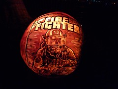 P1280917 (amiterangi1) Tags: jackolanterns halloween governorsisland newyorkharbor pumpkins