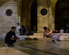 Heraklion night-2 20170925-4612 (old.pappous) Tags: cityhall crete greece heraklion iraklio apg breakdancers breakdancing citycentre entertainers nightphotography