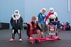 SAM_0721.jpg (Silverflame Pictures) Tags: facts 2017 flandersexpo oktober costumeplay mettaton cosplay gent games belgië papyrus undertale sans belgium october