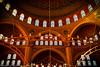 Nizamiye Turkish Mosque Interior (Raphael de Kadt) Tags: architecture mosque turkish interior dome magnificent arch johannesburg gauteng midrand tolerance