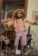 Artlandya Puppenmuseum (drloewe) Tags: teneriffa tenerife icoddelosvinos artlandya puppenmuseum doll muneca puppen teddy teddybär