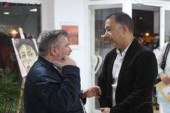 """Inauguración de la exposición de pinturas de Rubén Darío Carrasco • <a style=""""font-size:0.8em;"""" href=""""http://www.flickr.com/photos/136092263@N07/37422778070/"""" target=""""_blank"""">View on Flickr</a>"""