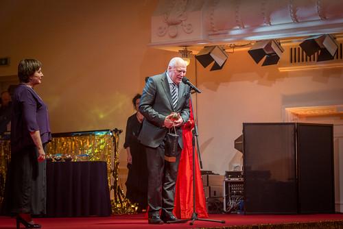 Eesti Muusikanõukogu muusikapreemiad 2017. Tõnu Naissoo