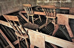 IMG_9089 (olivieri_paolo) Tags: supershots abstract chairs