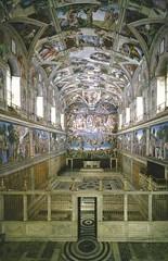 Sixtinische Kapelle (World Spotter) Tags: sixtinischekapelle papstfranziskus papst pope vatican vatikan rom kirche outdoor petersdom petersplatz