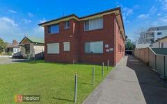 4/43 Aurelia Street, Toongabbie NSW