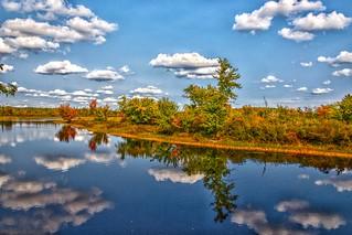 The Wild Center - New York - Adirondacks Mountains  - Natural HIstory Museum - Tupper Lake  -