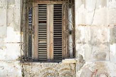 Always Closed (emerge13) Tags: cuba architecturaldetails architecturalheritage architecture centrohabanacuba habana havana havane doors windows windowsanddoors decay urbandecay