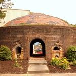 Historic Beehive Brick Kiln - Decatur, AL thumbnail