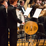 "<b>Homecoming Concert</b><br/> The 2017 Homecoming Concert, featuring performances from Concert Band, Nordic Choir, and Symphony Orchestra. Sunday, October 8, 2017. Photo by Nathan Riley.<a href=""http://farm5.static.flickr.com/4448/37497387810_a84b23cd4e_o.jpg"" title=""High res"">∝</a>"