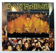 IRON MAIDEN Live After Death (vinylmeister) Tags: vinylrecords albumcoverphotos gramophone lp heavymetal thrashmetal deathmetal blackmetal vinyl schallplatte disque album