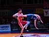 -Web-8048 (Marcel Tschamke) Tags: ringen wrestling germanwrestling drb bundesliga eduardpopp asvmaininz88 neckargartach heilbronn reddevils sport