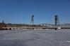 Stillwater Lift Bridge (schwerdf) Tags: bridges hdr minnesota stcroixriver stillwater stillwaterliftbridge