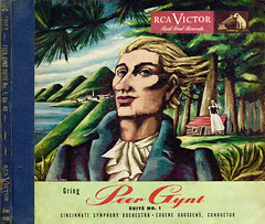 Grieg Peer Gynt Suite No 1 - Goossens RCA Victor 78s 1 (sacqueboutier) Tags: vintage vinyl vinylcollection vinyllover vinylnation vinylcollector vinylporn lp lplover lps lpcollection lpcover lpcollector lpcoverart lpcoverlover shellac 78rpm 78s grafonola victrola victor rcavictor rca records record recordings recordcollector recordlover earlyrecords classical classicalmusic music