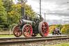 Steam up (Blaydon52C) Tags: beamish road steam aveling porter fowler clayton shuttleworth traction engine roller lms dennis museum durham transport