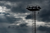 All along the watchtower (e-box 65) Tags: oslo clouds sky weather tower dark norway light nikon d7200 18 105 scandinavia