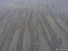 Patterns in sand (Nelleke C) Tags: 2016 gurteenbeach roundstone coast connemara countygalway holiday ierland ireland kust landscape landschap patronen patterns sand vakantie zand