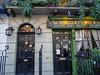 貝克街221B (newagefanlee) Tags: 倫敦 london