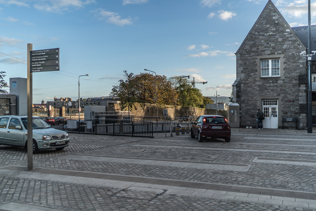 VISIT TO THE DIT CAMPUS AND THE GRANGEGORMAN QUARTER [5 OCTOBER 2017]-133144