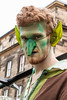 Edinburgh Festival Fringe 2017_Gobland for the Goblins! (Mick PK) Tags: aulosproductions edinburgh edinburghfestivalfringe2017 edinburghfringe fringe fringe2017 gobland highstreet oldtown places royalmile scotland streetperformer streetphotography streettheatre uk
