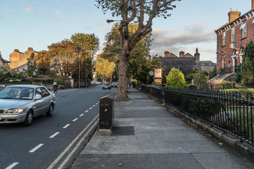 NORTH CIRCULAR ROAD DUBLIN [OCTOBER 2017]-133477