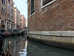 Rio Orseolo, Venice