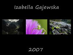 pierwsza (izagajewska) Tags: izagajewska fotobyizagajewska bestofizagajewska bestof2007 robale tatry ciaglegory świętokrzyskie