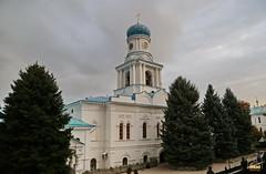 048. Покров Божией Матери в Лавре 14.10.2017