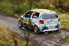 Martin Stoklas - Miroslava Krišáková (Martin Hlinka Photography) Tags: rally show orava 2017 sport motorsport slovakia slovensko canon eos 60d f28 martin stoklas miroslava krišáková vw polo 70200mm l usm