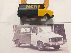 NCB Sherpa Van (Chris Shutt) Tags: sherpa ncb van colliery 1980s