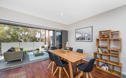 3/15 Charteris Cr, Chifley ACT 2606
