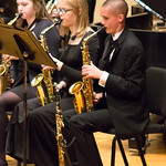 "<b>Homecoming Concert</b><br/> The 2017 Homecoming Concert, featuring performances from Concert Band, Nordic Choir, and Symphony Orchestra. Sunday, October 8, 2017. Photo by Nathan Riley.<a href=""//farm5.static.flickr.com/4448/37707325106_204251a0e6_o.jpg"" title=""High res"">∝</a>"