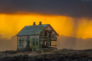 The Toralf House