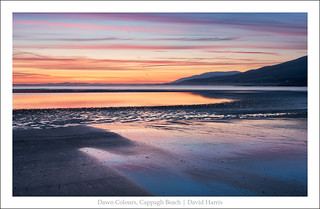 Dawn Colours, Cappagh Beach