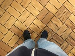 where i stood. subway. palos. october 2017 (timp37) Tags: where stood subway 2017 october illinois palos heights