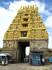 Sri Ranganathaswamy Temple, Srirangapatnam (Suman Chatterjee) Tags: sri ranganathaswamy temple srirangapatnam karnataka india tourism sumanchatterjee