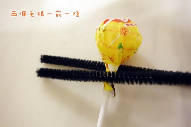 晨光時間 萬聖節DIY 南瓜蜘蛛(31).JPG