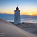 Sunset at Sand Lighthouse