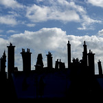 Rooftop Silhouette thumbnail
