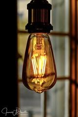 Lightbulb -1-1508806674874 (Jeremie Doucette) Tags: lightbulb bulb light illumination ornamental window bar irishbar rira burlington burlingtonvt vermont