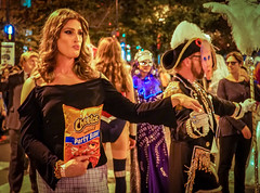 2017.10.24 Dupont Circle High Heel Race, Washington, DC USA 9951