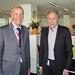 WIPO Director General Meets Australia's Chief Scientist