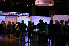 IMG_0087 (NelehNart) Tags: ge2 vr gaming event centurylink wamu theater
