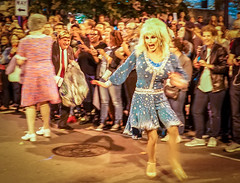 2017.10.24 Dupont Circle High Heel Race, Washington, DC USA 9865